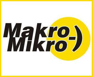 Makro Mikro banner