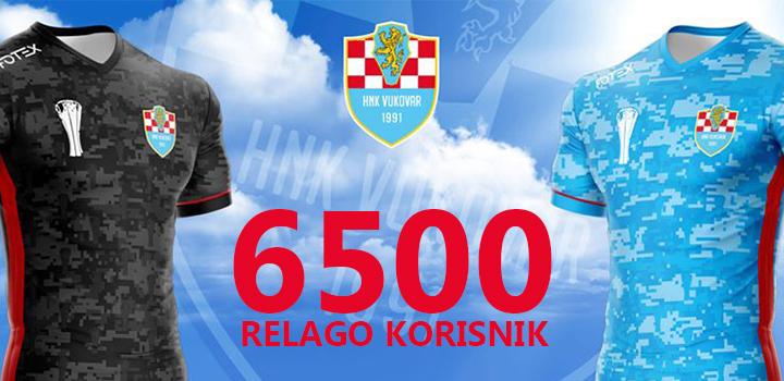 6500 Relago korisnika 1