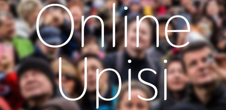 Online upisi članova u aplikaciji Relago Članstvo 1