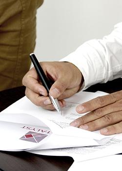 Potpis i pečat na računima  2